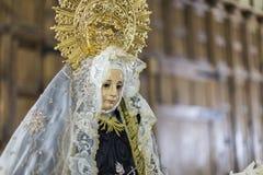 Zahl von Jungfrau Maria Stockbilder