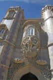 Zahl von Triton, Sintra Lizenzfreies Stockbild