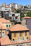 Zahle, Lebanon Royalty Free Stock Images