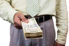 Zahltag Lizenzfreies Stockfoto