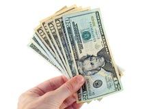 Zahlung lizenzfreies stockbild