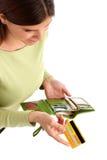 Zahlung Lizenzfreie Stockbilder