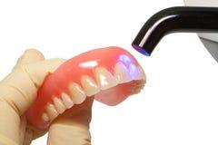 Zahn stockbild