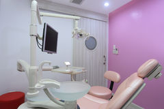 Zahnarztbüro Lizenzfreies Stockbild