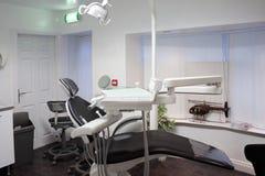 Zahnarztchirurgie Lizenzfreies Stockfoto