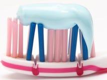 Zahnbürste stockfotografie