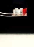 Zahnbürste stockbilder