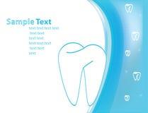 Zahnmedizinisch Lizenzfreie Stockbilder