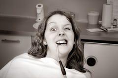 Zahnmedizinisch Stockfotografie