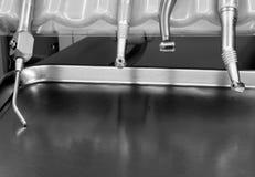 Zahnmedizinische Ausrüstung Lizenzfreies Stockbild