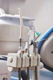 Zahnmedizinische Gebührn lizenzfreie stockfotografie