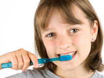 Zahnmedizinische Gesundheit Stockbild