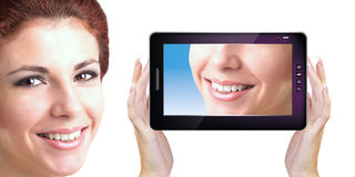 Zahnmedizinische Medizin Lizenzfreie Stockfotos