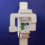 Zahnmedizinisches X Ray Machine Lizenzfreies Stockfoto