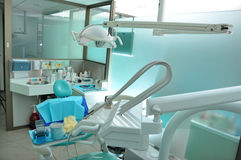 Zahnpflege Stockfotografie
