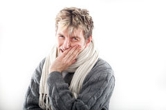 Zahnproblem Lizenzfreie Stockbilder
