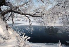 河Zai 图库摄影