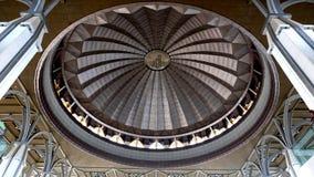 zainal tuanku мечети abidin mizan стоковое фото