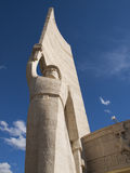 Zaisan Memorial, Ulaanbaatar Royalty Free Stock Photography