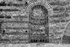 Zajecar, Serbia - 9 de julio de 2017: El arqueológico histórico Imágenes de archivo libres de regalías