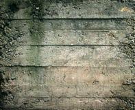 zakłopotana ściana Zdjęcia Stock