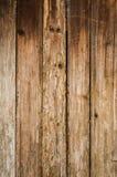 Zakłopotana Stara Drewniana deska Wsiada tło Zdjęcia Royalty Free