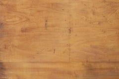 Zakłopotany brzozy drewna panel fotografia royalty free