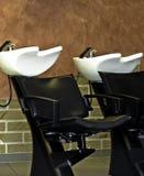 zakład fryzjerski obraz royalty free