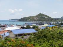 Zakaz Chong Samae San w Tajlandia Zdjęcie Royalty Free