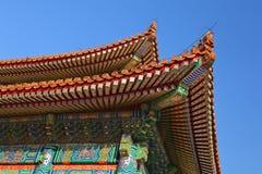 zakazujący Beijing miasto Zdjęcia Royalty Free
