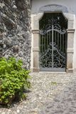 Zakazuje angielski lato, kwitnie ogród Zdjęcie Royalty Free