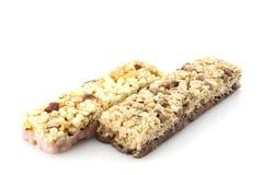 zakazuje granola Fotografia Royalty Free