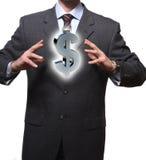 zaken Royalty-vrije Stock Afbeelding