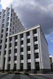Zaken-centrum Royalty-vrije Stock Foto's