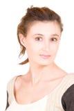Zaken Dame #116 Royalty-vrije Stock Foto's