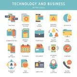 Zaken en marketing, programmering, gegevensbeheer, Internet-verbinding, sociaal netwerk, gegevensverwerking, informatie stock illustratie