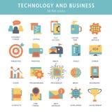 Zaken en marketing, programmering, gegevensbeheer, Internet-verbinding, sociaal netwerk, gegevensverwerking, informatie royalty-vrije illustratie