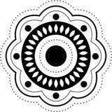 Zaken Logo Design Template, Symbool, Ontwerpvector, Illustratie stock afbeelding
