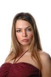 Zaken vrouw-11 Royalty-vrije Stock Fotografie