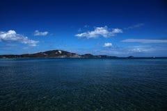 Zakhyntos, Greece. Royalty Free Stock Photo