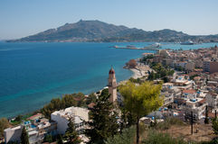 Zakinthos,Greece Stock Photo
