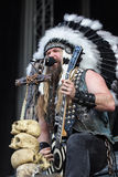 Zakk Wylde Royalty Free Stock Image