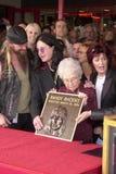 Zakk Wylde, Ozzy Osbourne, Sharon Osbourne Imagens de Stock Royalty Free
