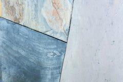 Zakończenie ściana z cegieł tło Fotografia Stock