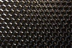 Zakończenie metal komórki tło obrazy royalty free
