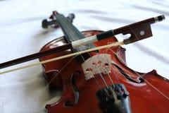 Zakończenie skrzypce tło zdjęcie royalty free