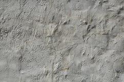 Zakończenie up strzelał grunge brązu gliny ściana na starym domu Mikstura niektóre inny przedmiot tak jak drewno i kamień zdjęcia royalty free
