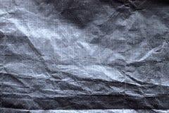 Zakończenie w górę szczegółowego widoku na klingeryt folii i klingerycie ukazuje się w wysoka rozdzielczość obraz royalty free