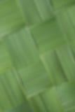 Zakończenie zamazywać wyplatać trawy Fotografia Royalty Free