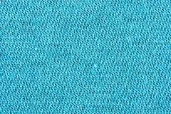 zakończenie tkaniny tkaniny wzór Obraz Stock
